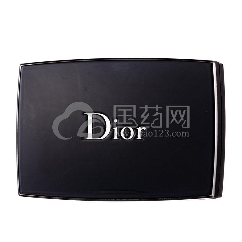 Dior/迪奥 凝脂恒久粉饼 010# 10g