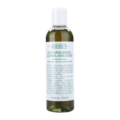 Kiehl's/科颜氏 黄瓜植物精华爽肤水250ml
