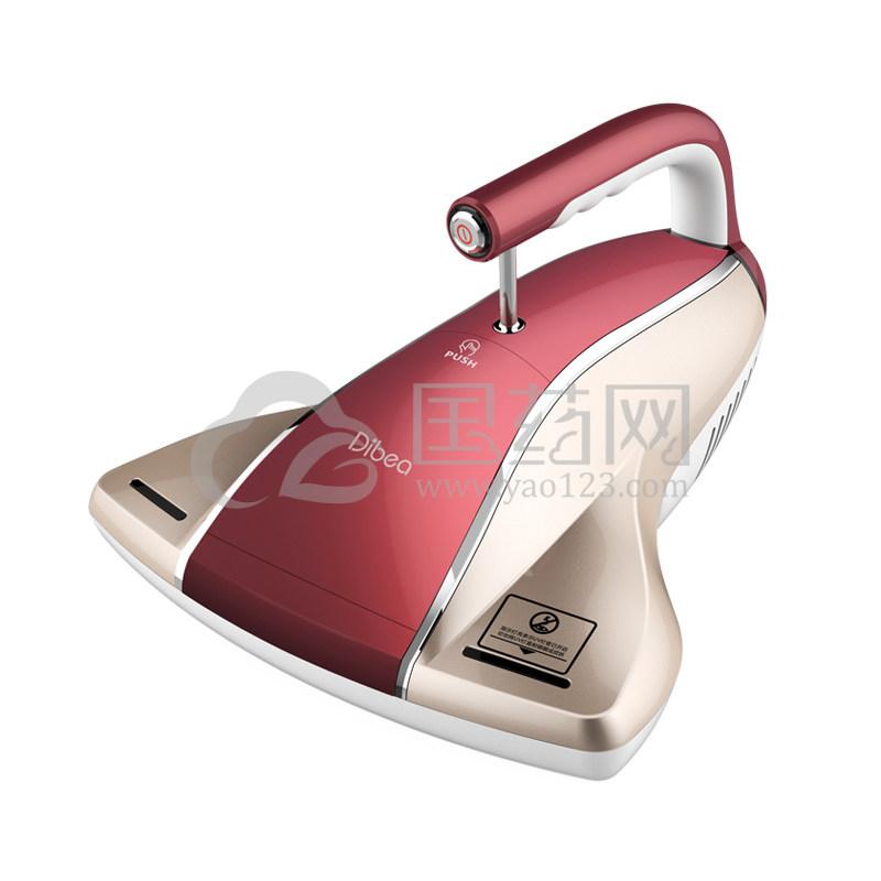 Dibea/地贝UV-818除螨仪手持家用床上紫外线杀菌吸尘器除螨虫机