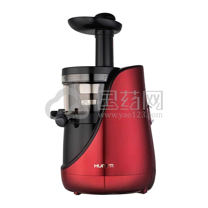 韩国惠人SM-8000WN二代原汁机低速榨汁机