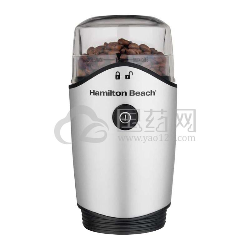 汉美驰 咖啡豆研磨机80350-CN