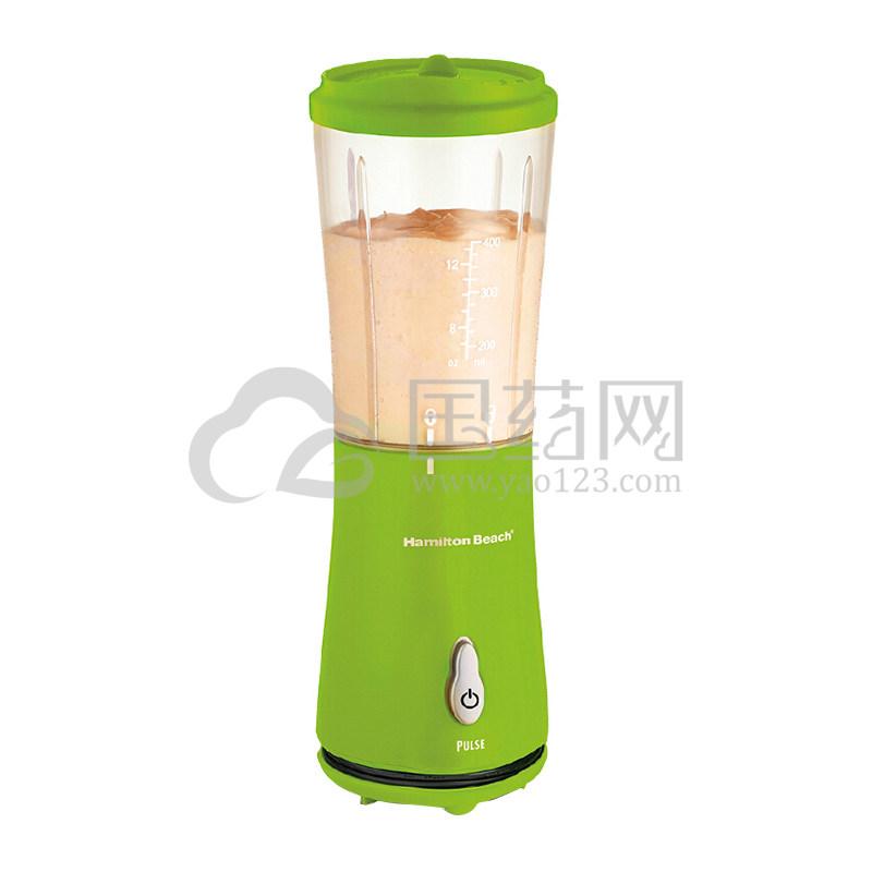 汉美驰 51126-CN 随身杯果汁机家用全自动迷你多功能便携式辅食机
