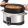 汉美驰 c33567 电炖锅家用大容量全自动预约煲汤煎炸多功能慢炖锅