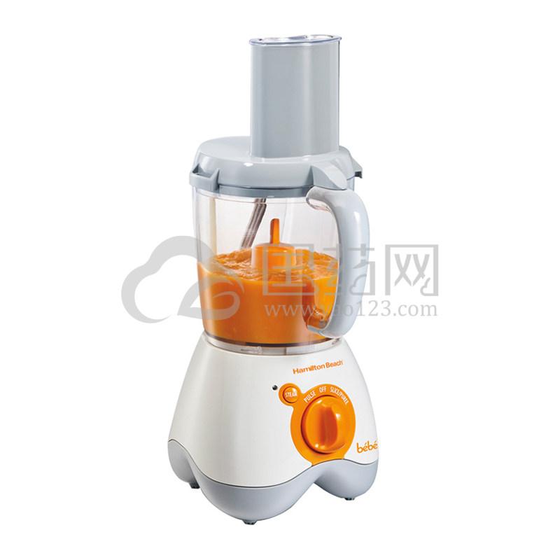 汉美驰 36533-CN 婴儿辅食机多功能家用小型料理机宝宝辅食搅拌机