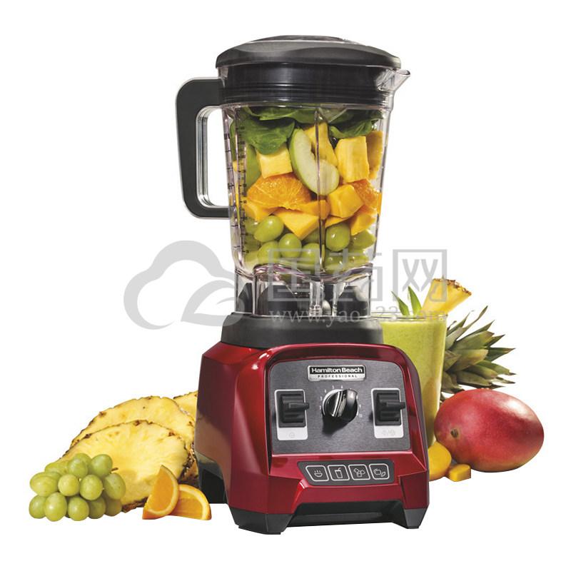 汉美驰 58912-CN 破壁机豆浆榨汁搅拌机原汁辅食料理机