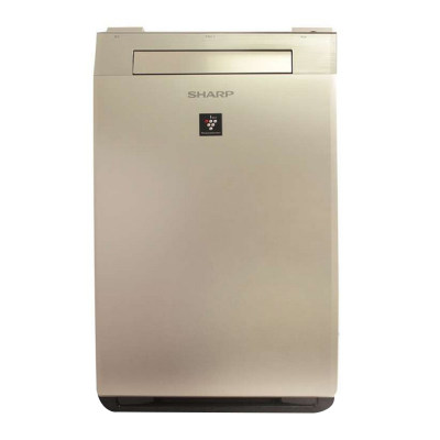 夏普 空气净化器家用加湿除甲醛异味雾霾PM2.5二手烟KI-GF70-N