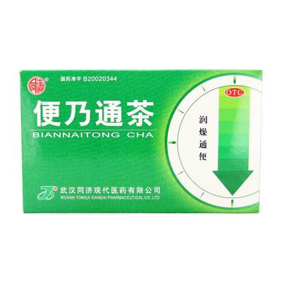 同济 便乃通茶 2.8g*12袋