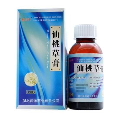 创仕济 仙桃草膏 120g*1瓶/盒