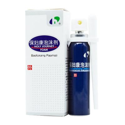 宏宇 保妇康泡沫剂 30g*1瓶/盒
