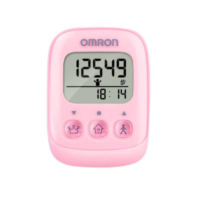 Omron/欧姆龙HJ-325电子计步器