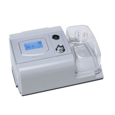 比扬 C02 单水平半自动家用呼吸机