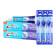 佳洁士牙膏牙刷优惠套餐(3D炫白绿茶薄荷牙膏 120g*2支+三重护理牙刷 3支)