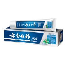 云南白药牙膏 冬青香型 135g