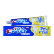 佳洁士 强根固齿牙膏 140g