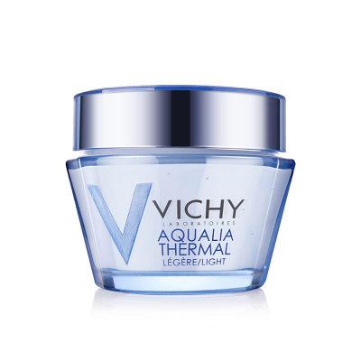 Vichy 薇姿 温泉矿物水活霜 滋润型 50ml