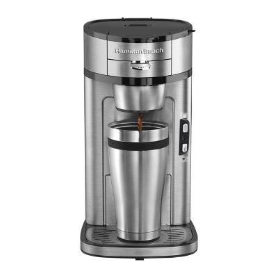 汉美驰精英式咖啡机49981-CN