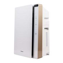 松下 空气净化器家用卧室静音除甲醛PM2.5 加湿空气消毒机F-VJL75C