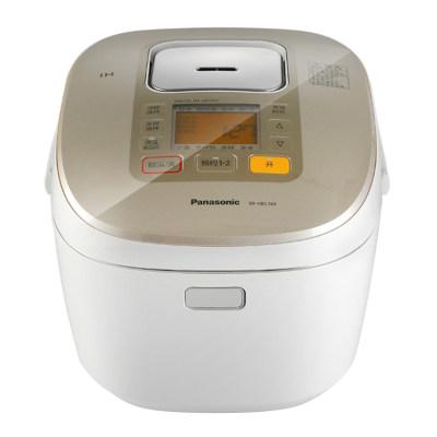 Panasonic/松下 SR-HBC184 日本原装进口智能5段IH电饭煲5L正品