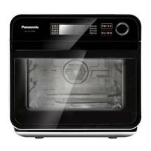 Panasonic/松下 NU-SC100W蒸烤箱 原味炉 纯蒸汽 发酵 烤箱 热风