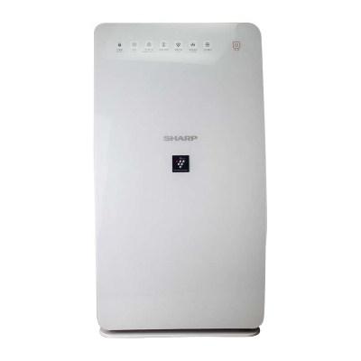 夏普 空气净化器家用KC-CE50-W除甲醛PM2.5杀菌二手烟防雾霾加湿