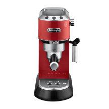 DeLonghi德龙 半自动咖啡机 EC680.R(红色)