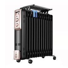 先锋油汀DYT-Z2 家用节能取暖器