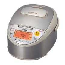 TIGER 虎牌 3L微电脑智能土锅涂层IH高火力电饭煲 JKT-A10C