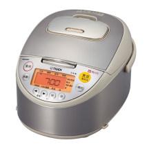 TIGER 虎牌 5L微电脑智能土锅涂层IH高火力电饭煲 JKT-A18C