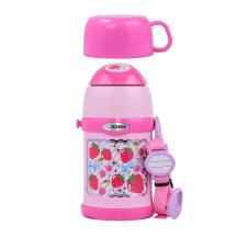 象印保温儿童壶SC-ZT45 粉色