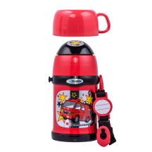 象印保温儿童壶SC-ZT45 红色