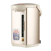 象印电热水瓶CD-WBH40C   4L家用不锈钢保温烧水电热水壶