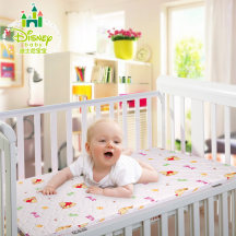 迪士尼维尼与小猪麻棕婴童床垫