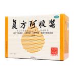 东阿阿胶 复方阿胶浆(无蔗糖) 20ml*48支/盒