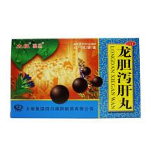 太极 龙胆泻肝丸 6g*12袋