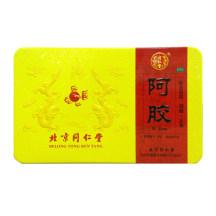 同仁堂 阿胶 31.25g*8块(250g)/盒