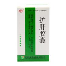 华丹 护肝胶囊 0.35g*60粒/盒