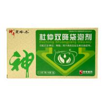 神奇 杜仲双降袋泡剂 3.5g*18袋/盒