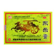 东乐 东乐膏 6贴/盒