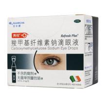 亮视 羧甲基纤维素钠滴眼液   0.4ml:2mg*30支