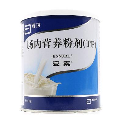 安素 肠内营养粉剂(TP) 400g/罐