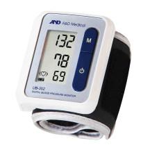 爱安德全自动腕式电子血压计352A