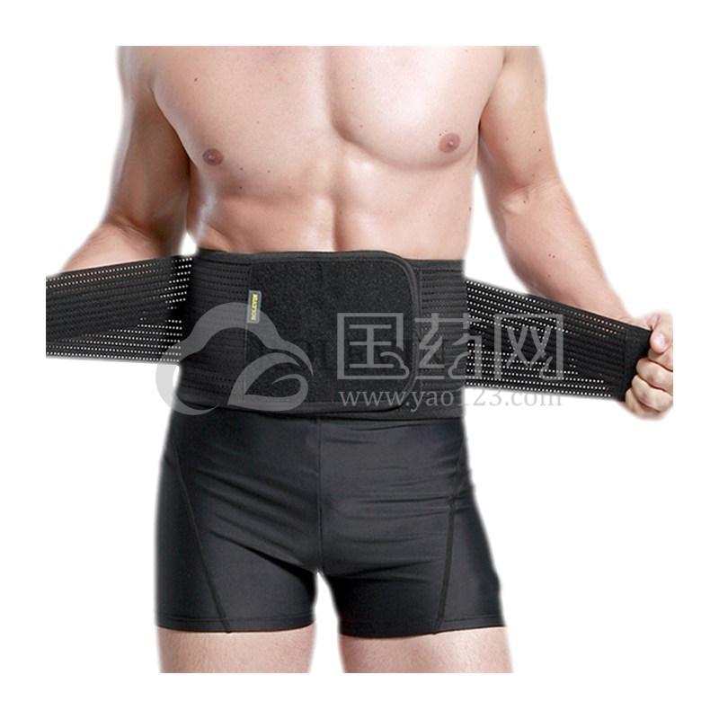 罗乐氏束 腰 带1520 男女透气支撑腰部护理秋冬护腰护具暖肚收腹部