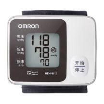 欧姆龙手腕式电子血压计HEM-8612