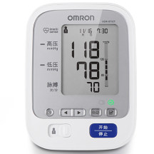 欧姆龙血压计 HEM-8732T